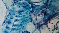 Chamberlain_Flying Owl